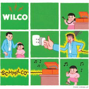 Wilco - Schmilko