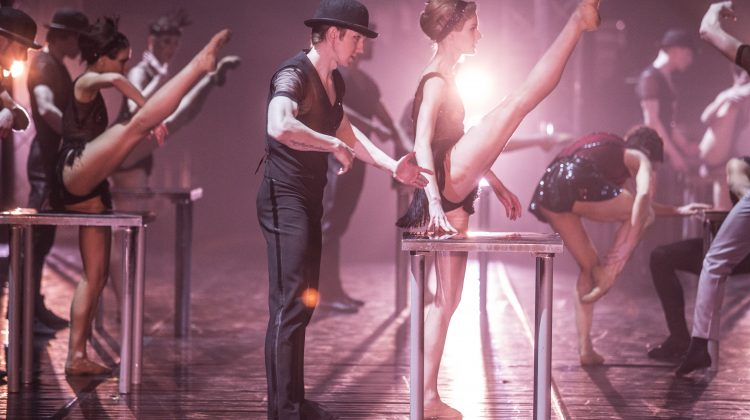 the great gatsby ballet karten gewinnen