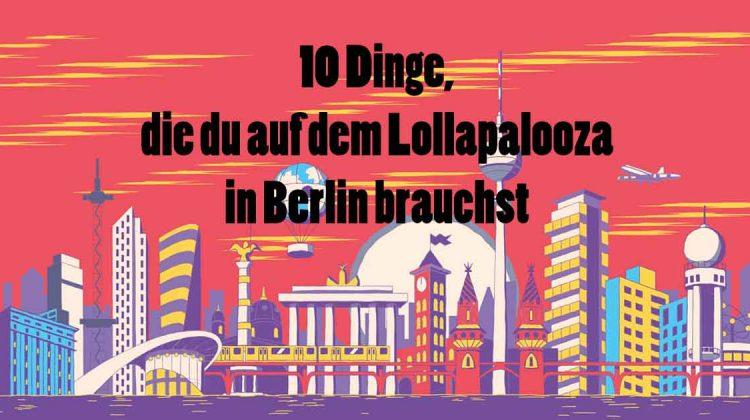 Lollapalooza in Berlin slider radiohead