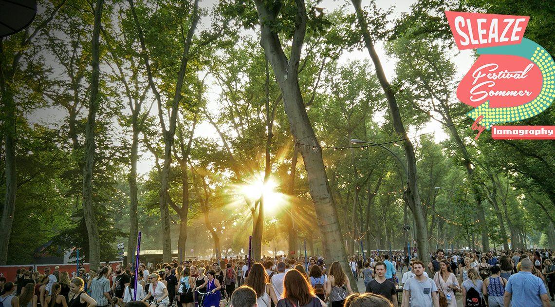 Lollapalooza 2016 – Ein Rückblick