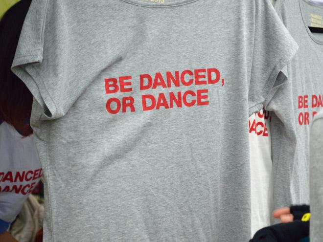 Sinnlose T-Shirt Aufdrucke