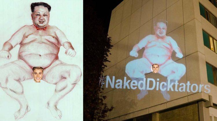 naked dicktators kim-jong-un pixelhelper