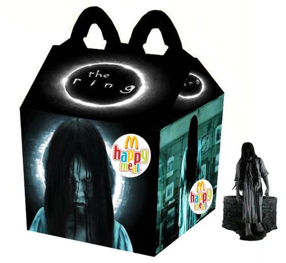 the ring happy meal