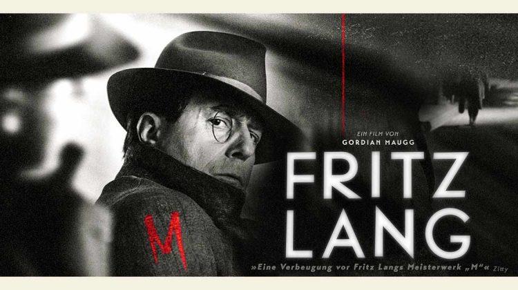 Fritz Lang M Entsheungsgeschichte Verlosung DVD gewinnen