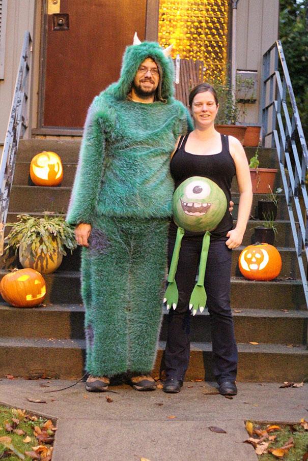 Kostüme für Schwangere