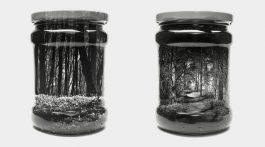 Kunst im Glas