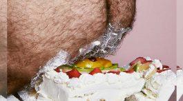 Bompas & Parr/ Jo Duck cake hole foodporn