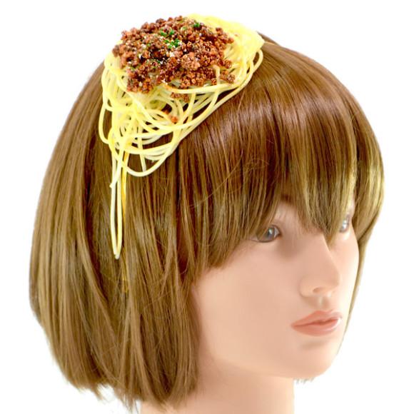Foodreifen fürs Haar