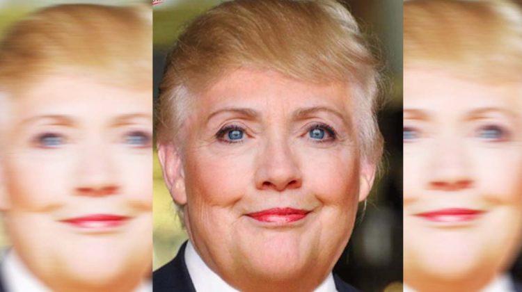 Hillary oder Donald wahl usa