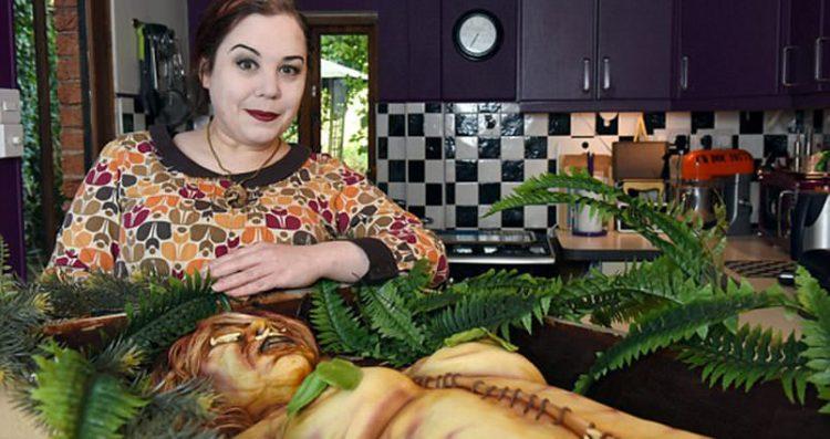 conjurers kitchen annabel de vetten