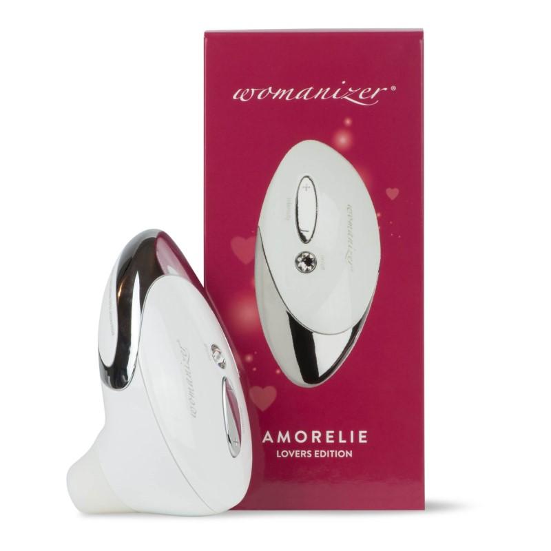 Womanizer Pro von Amorelie