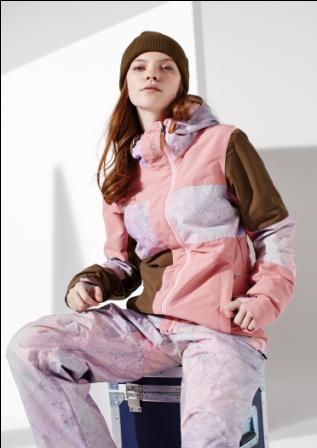 SLEAZE Adventskalender 2016 Snowboard Outfit Bench gewinnen