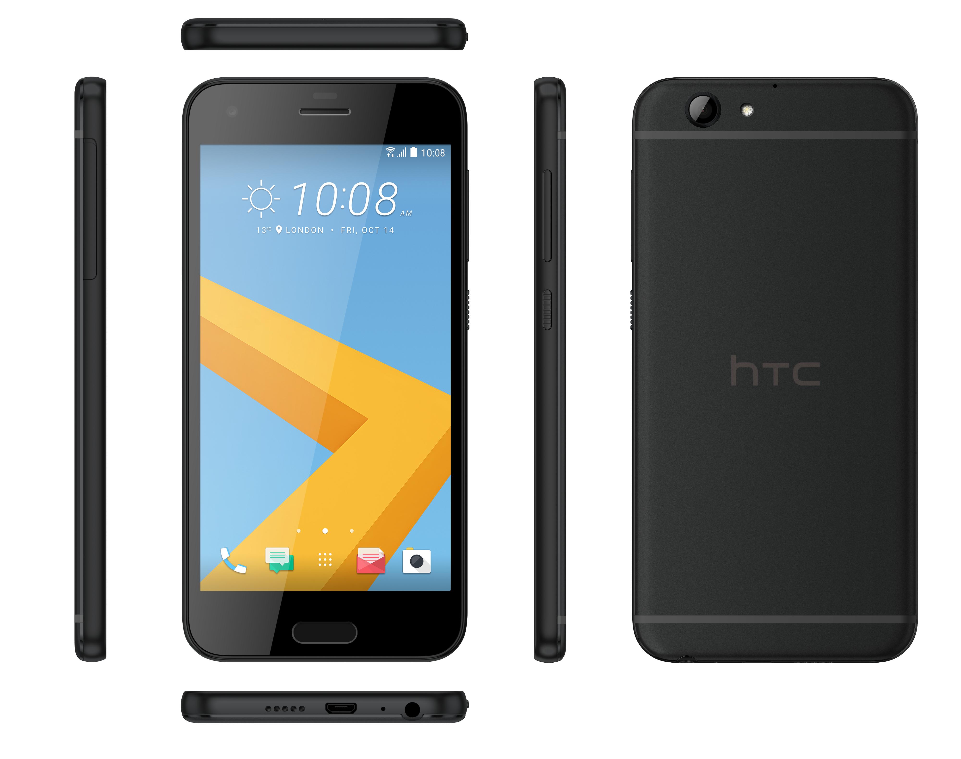 SLEAZE Adventskalender 2016 HTC One A9s gewinnen