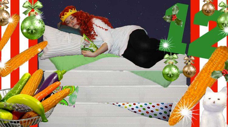 adventskalender 2016 maiskolben dildo von selfdelve gewinnen