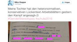 lückentext berlin heteronormativ