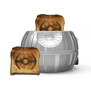 Todesstern Toaster