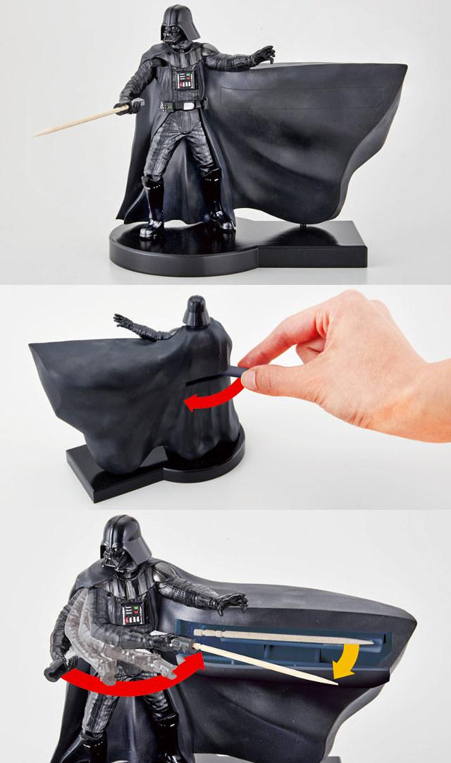 Geschenkideen für Star Wars Fans