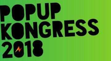 popup kongress 2018 Brandenburg