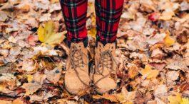 Herbst Schuhe Marken