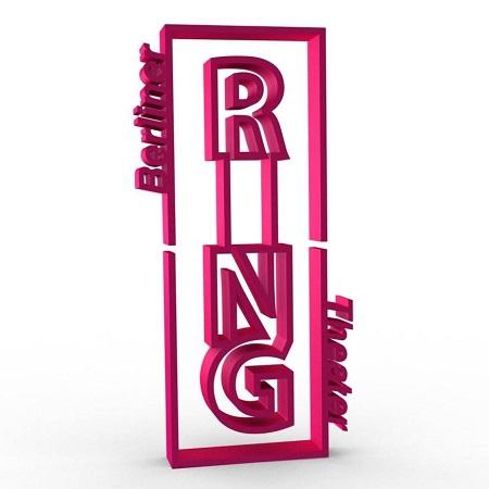 Logo Berliner Ringtheater